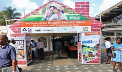 Kenya Homes Expo