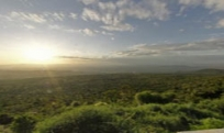 Great Rift Valley viewpoint