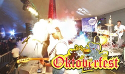 Oktoberfest Bands 22:00 (friday)